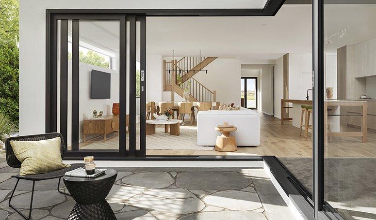 The New Future of architecture
