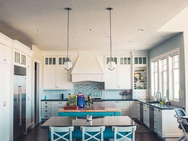 20 Stylish Dining Room Storage Ideas
